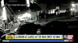 Police search for two men accused of shooting a Tampa father on a date with his wife [Video]