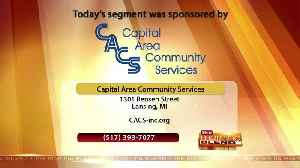 Capital Area Community Services - 2/15/19 [Video]