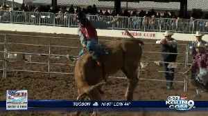 Tucson Rodeo returns this weekend [Video]