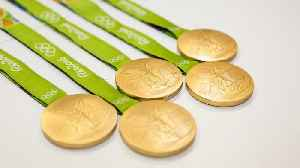 2020 Olympic Medals Made Wholly From Recycled Electronics [Video]