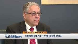 Budish insists its unclear what probe is looking at [Video]