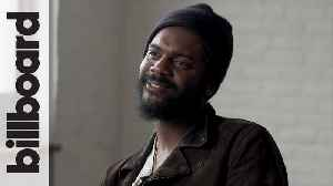 Gary Clark Jr. Discusses Political Influence On New Album 'This Land' | Billboard [Video]