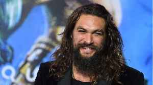 Jason Momoa in Talks to Join Denis Villeneuve's 'Dune' [Video]