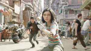 'Alita: Battle Angel' review by Kenneth Turan [Video]