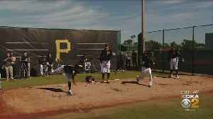 Pirates Feel Like Underdogs As Spring Training Heats Up [Video]