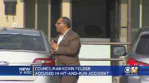 Dallas Council Member Denies Through Attorney That He Was In Hit-And-Run [Video]