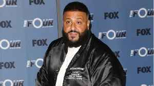 DJ Khaled Reveals 43-Lb. Weight Loss! [Video]