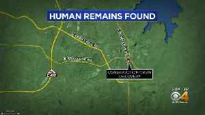 Human Remains In Aurora Could Be 1,000 Years Old [Video]