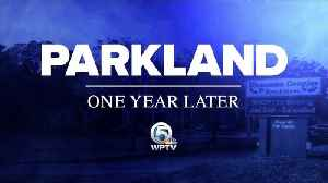 Parkland: One Year Later -Segment III [Video]