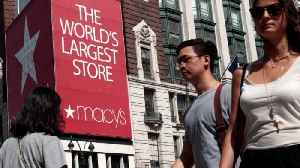 US Retail Sales Unexpectedly Fell in December [Video]
