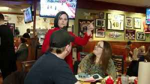 Reporter Update: Couples Pop The Question At Primanti Bros. [Video]