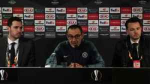Sarri: We can win better [Video]