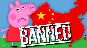 10 Strange Things That Are Banned In China [Video]