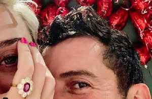 Katy Perry and Orlando Bloom are engaged! [Video]