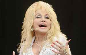 Dolly Parton's streaming figures rise thanks to Grammys performance [Video]