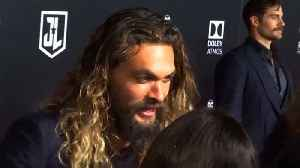 Jason Momoa joins all-star cast of 'Dune' remake [Video]