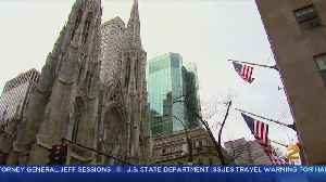 Class Action Lawsuit Against NY Archdiocese [Video]