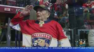 Heroes Among Us: WWII Vet Bob Livingston [Video]