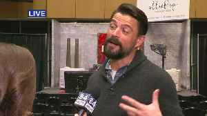 TV Host John Gidding To Speak At St. Paul Home & Landscape Show [Video]