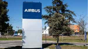 Airbus Stopping Production Of Passenger Planes [Video]