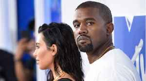 Kanye West Surprised Kim Kardashian With A Live Performance From Who? [Video]