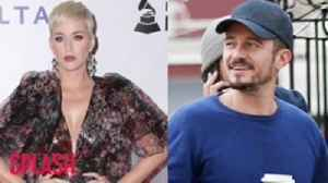 Katy Perry And Orlando Bloom Engaged?! [Video]