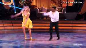U.S. Copyright Office Refuses To Register The 'Carlton Dance' [Video]