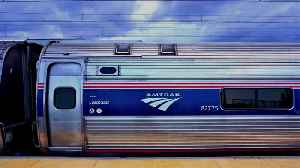 Amtrak Is Having a 2-for-1 Sale on Tickets So You and a Friend Can Take a Scenic Trip for Less [Video]