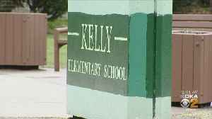 Repairs Ongoing At Kelly Elementary After Water Pipe Bursts [Video]