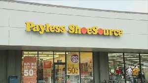 Loyal Payless ShoeSource Shoppers Upset The Chain May File For Bankruptcy [Video]