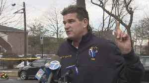 Web Extra: Fort Lee Mayor Shares Update On Fire [Video]
