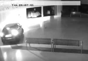 Police Release CCTV Footage of Audacious Ram Raid in Northumbria [Video]