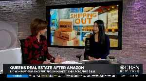 Amazon Fallout Affecting Real Estate Market? [Video]