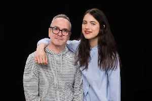 Margaret Qualley & Tim Sutton Talk About Their Movie,