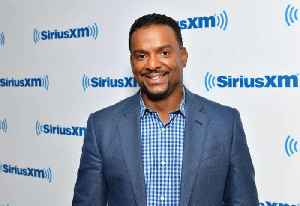 Alfonso Ribeiro Denied Copyright of 'Carlton' Dance [Video]