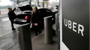 Uber Slowed As It Gears Up For IPO [Video]