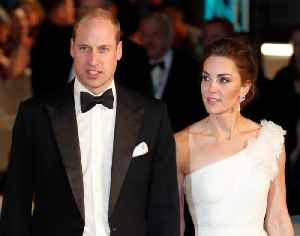 Prince William knows about 'fear' of fatherhood [Video]