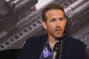 Ryan Reynolds got scared by bear on a camping trip [Video]