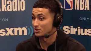 Kyle Kuzma SHADES Orlando Magic! 'I'd Rather Be Talked About Bad in LA' Than Irrelevant in Orlando! [Video]