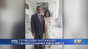 Surrounding Businesses Worried About Safety After Murder Of Store Clerk [Video]