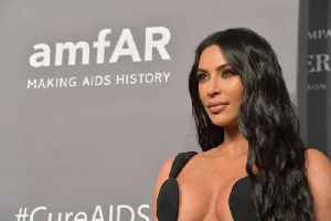 Kim Kardashian West Reveals Key to Wrinkle-Free Skin [Video]