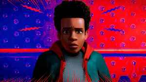 'Into the Spider-Verse' Director Peter Ramsey Opens Up About Miles Morales [Video]