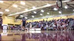 Colonial League Boys Semifinals Highlights [Video]