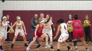 Alvernia vs. Albright Basketball Doubleheader Highlights [Video]