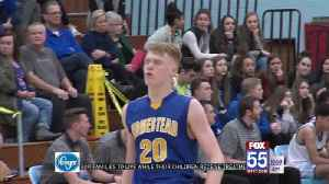 Homestead, Carroll Set to Clash for Conference Crown [Video]