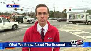 High Speed Chase Breaking News hit [Video]