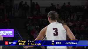 Gonzaga women run winning streak to 7 [Video]
