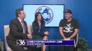 Comedy off Broadway [Video]
