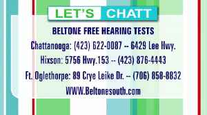 Beltone Offers FREE hearing tests in the Chattanooga area.  Call for an appointment. [Video]