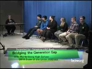 Bridging the Generation Gap [Video]